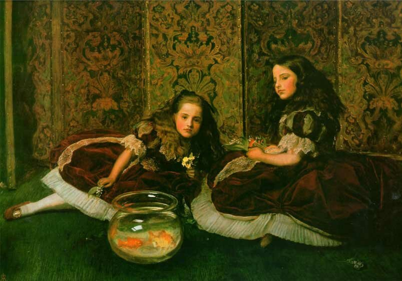 John Everett Millais15325