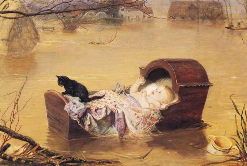 John Everett Millais18475