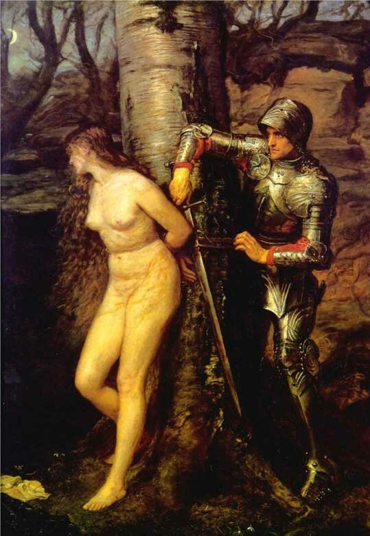 John Everett Millais14525
