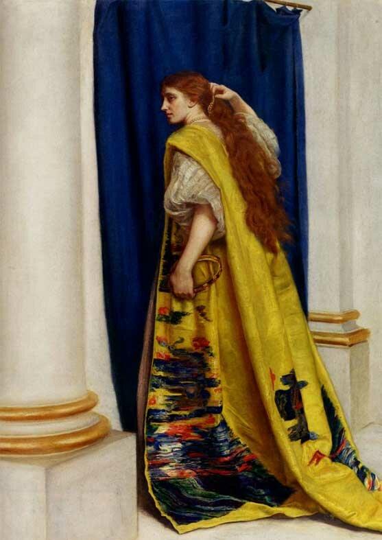John Everett Millais1121241