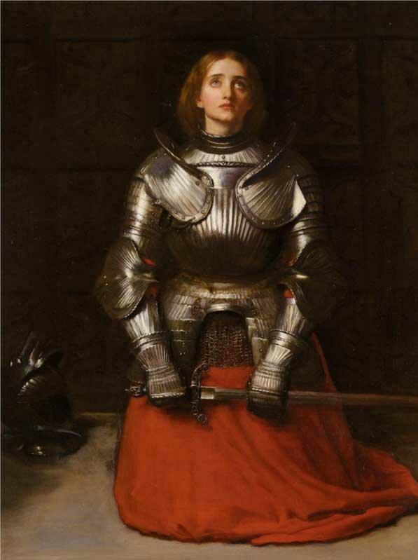 John Everett Millais14363