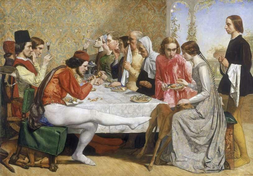 John Everett Millais1357884