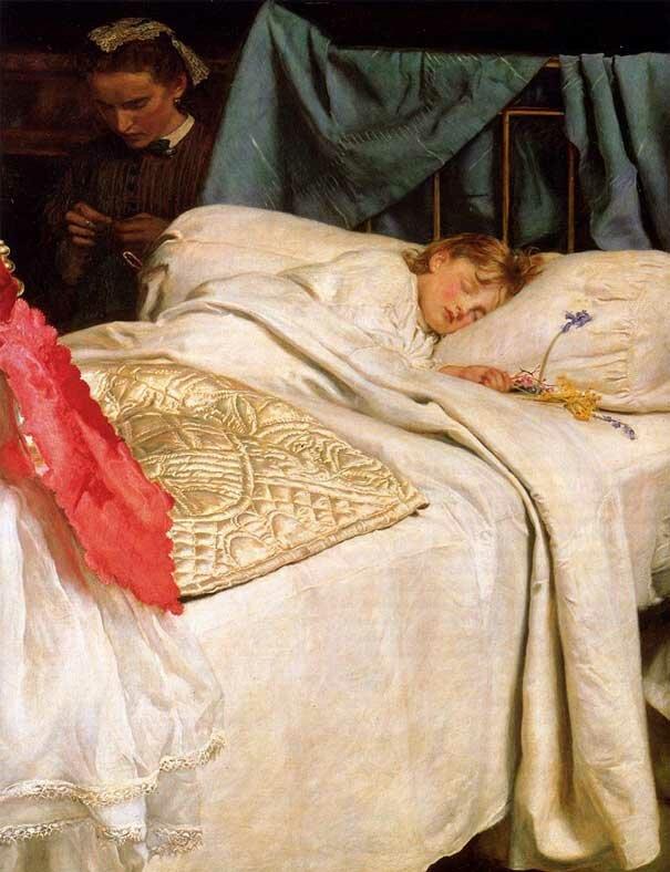 John Everett Millais1368654