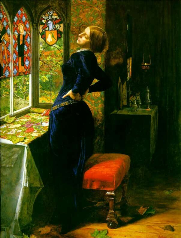 John Everett Millais1359087