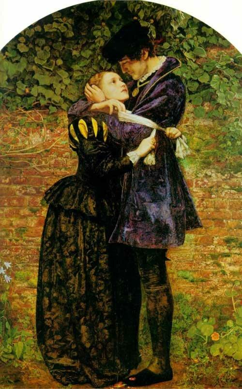 John Everett Millais122223