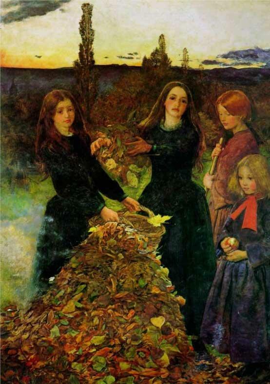 John Everett Millais1997978
