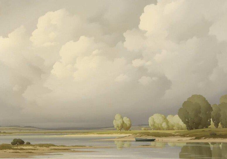 Творчество Пьера де Клаусад 15