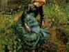 Художник Pissarro 11