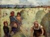 Художник Pissarro 18