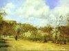 Художник Pissarro 19