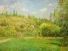 Художник Pissarro 20