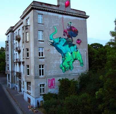 Граффити Блейзека 15
