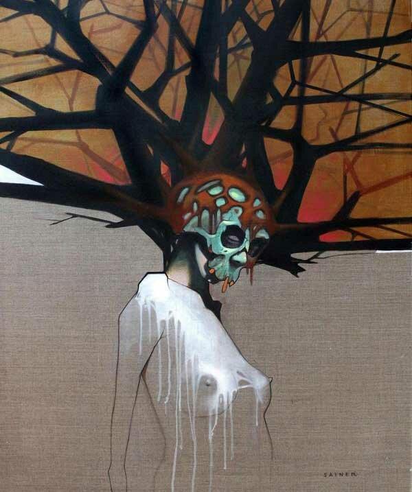 Граффити Блейзека 7