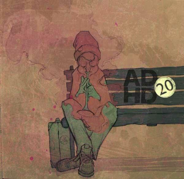 Граффити Блейзека 8