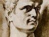 Наброски гравюры Рубенса 19