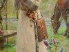 Мастера живописи Рыженко 16