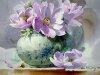 Рисунки акварелью Shin Jong Siк 13
