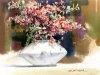 Рисунки акварелью Shin Jong Siк 15