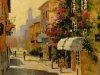 Городской пейзаж Симандле 17