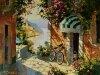Городской пейзаж Симандле 8