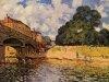 Импрессионизм Сислея Sisley 12