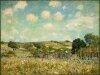 Импрессионизм Сислея Sisley 2