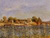 Импрессионизм Сислея Sisley 3