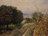 Импрессионизм Сислея Sisley 4