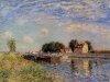 Импрессионизм Сислея Sisley 5