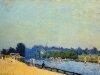 Импрессионизм Сислея Sisley 7