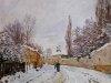 Импрессионизм Сислея Sisley 8