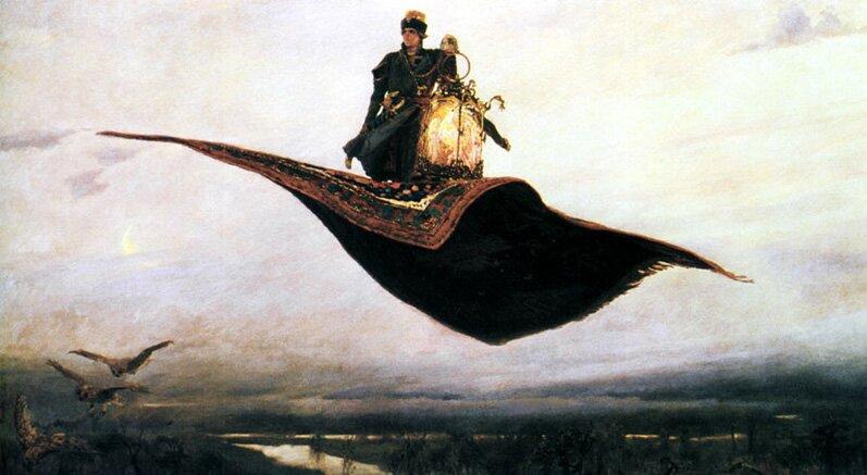 Художник Васнецов46357