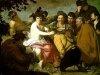 Известные картины Веласкеса 3