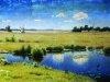 Русский пейзаж Волкова 22