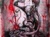 Рисунки Джонатана Вайчека 1