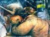 Рисунки Джонатана Вайчека 37