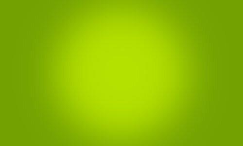 Зеленый эффект для текста