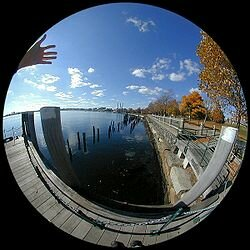 Сферическая перспектива