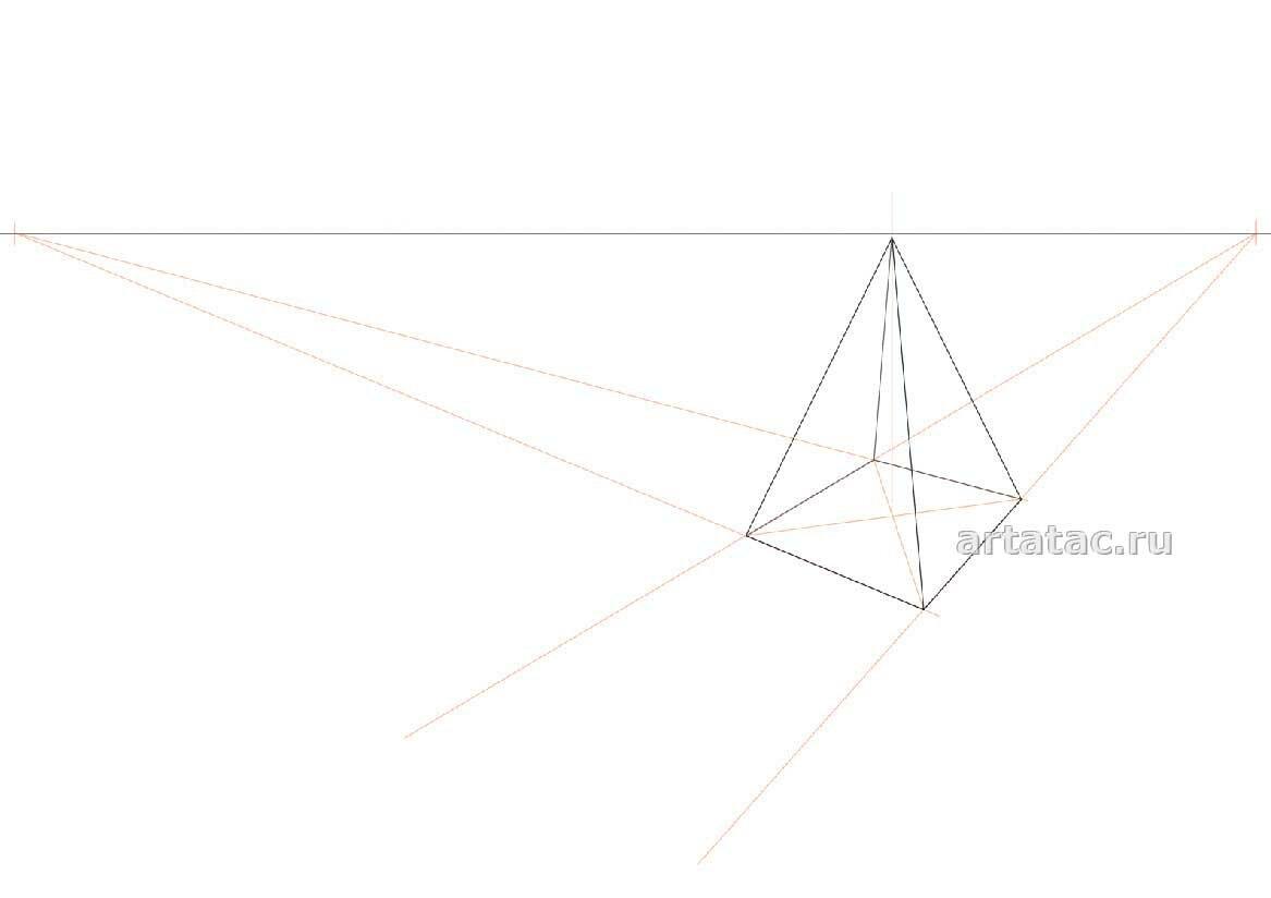 Рисунок пирамида11