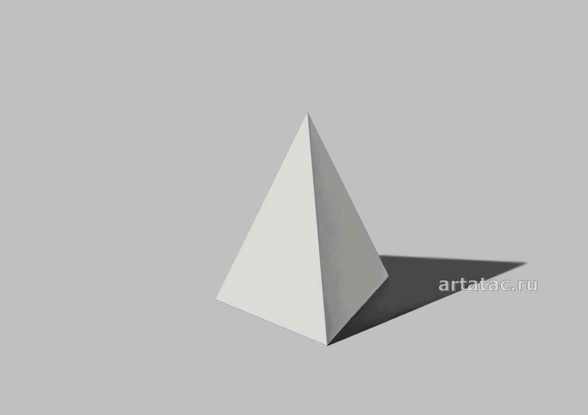 Рисунок пирамида1
