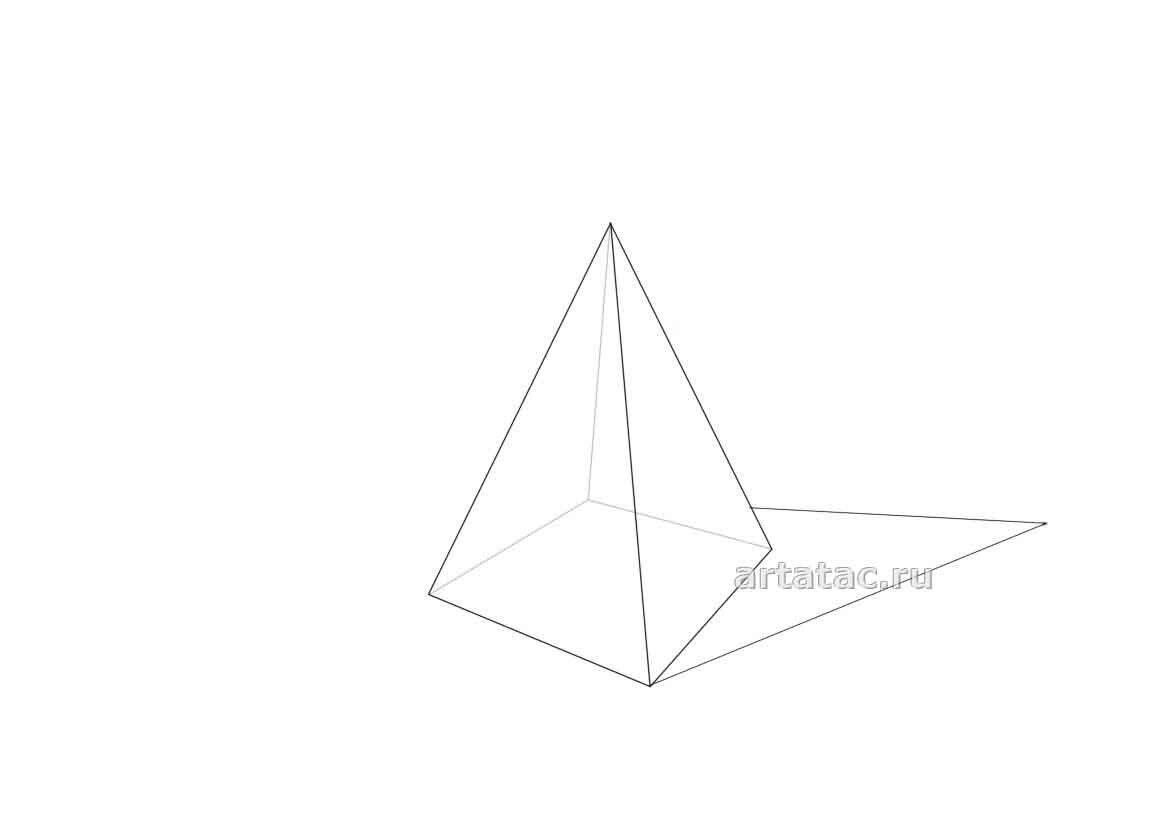 Рисунок пирамида3