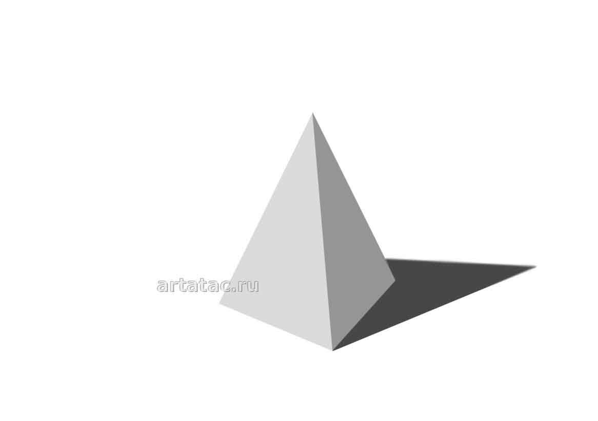 Рисунок пирамида7