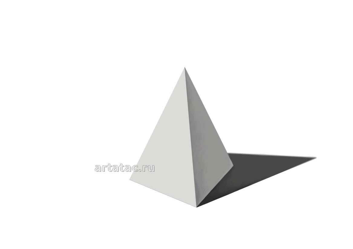 Рисунок пирамида8