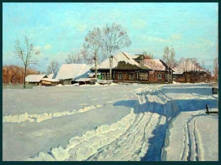 Картины Анохина122312