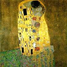 Великие художники Gustav Klimt
