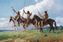 Индейцы Греля