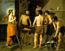 Картины Веласкеса