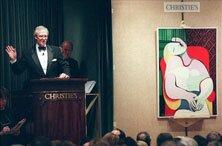 Знаменитые картины аукцион