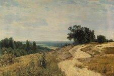Пейзажи Шильдера