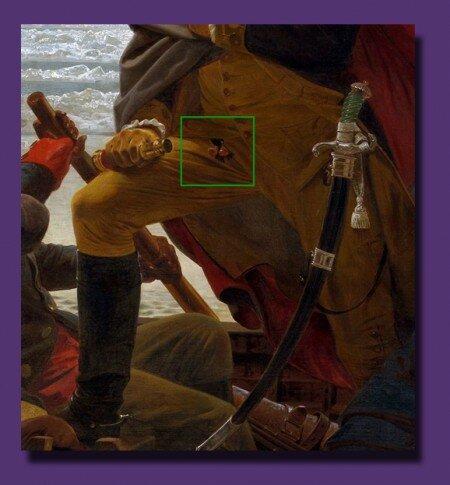 2 Анализ картины (фрагмент)